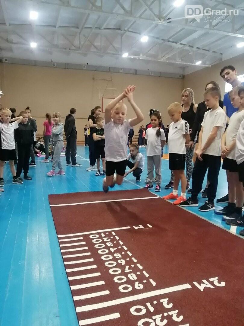 Почти 100 школьников стали участниками фестиваля ГТО в Мелекесском районе, фото-3