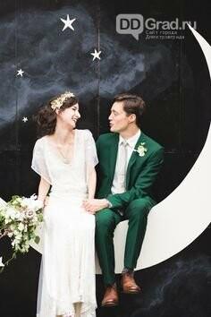Свадебные тенденции 2020 года., фото-2