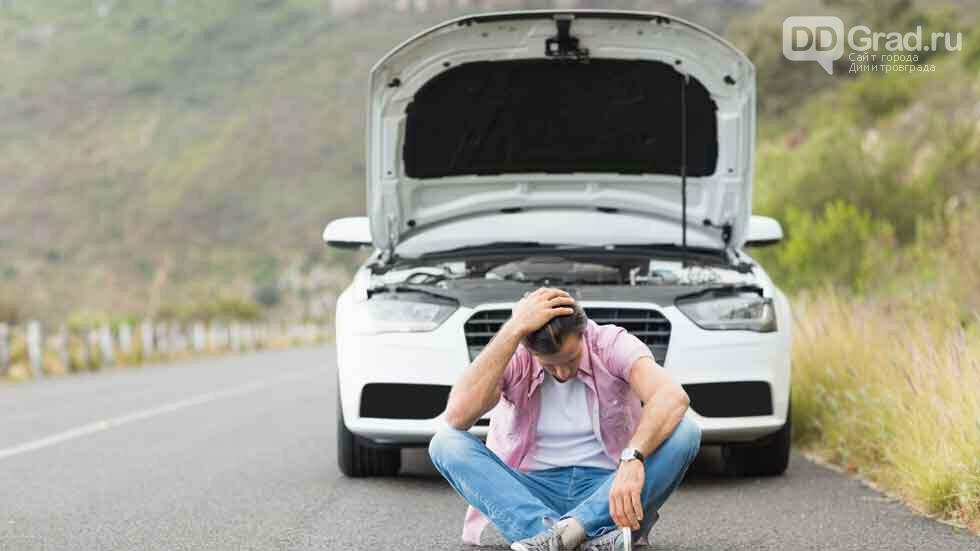 Как подготовить автомобиль к летнему сезону., фото-1