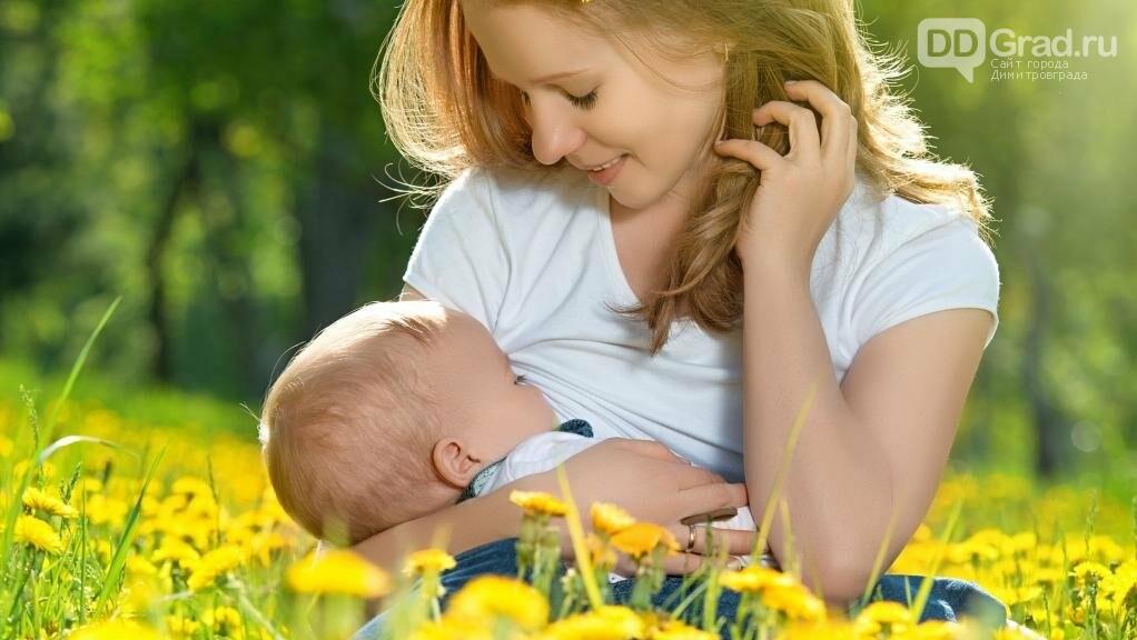 В каком возрасте начать прикармливать грудничка, фото-1
