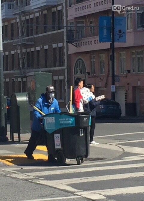 """Живем в режиме """"Оставайтесь дома"""": наша землячка рассказала об обстановке в Сан-Франциско, фото-2"""