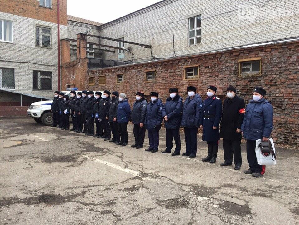 В Димитровграде проходят рейды полиции совместно с дружинниками, фото-1