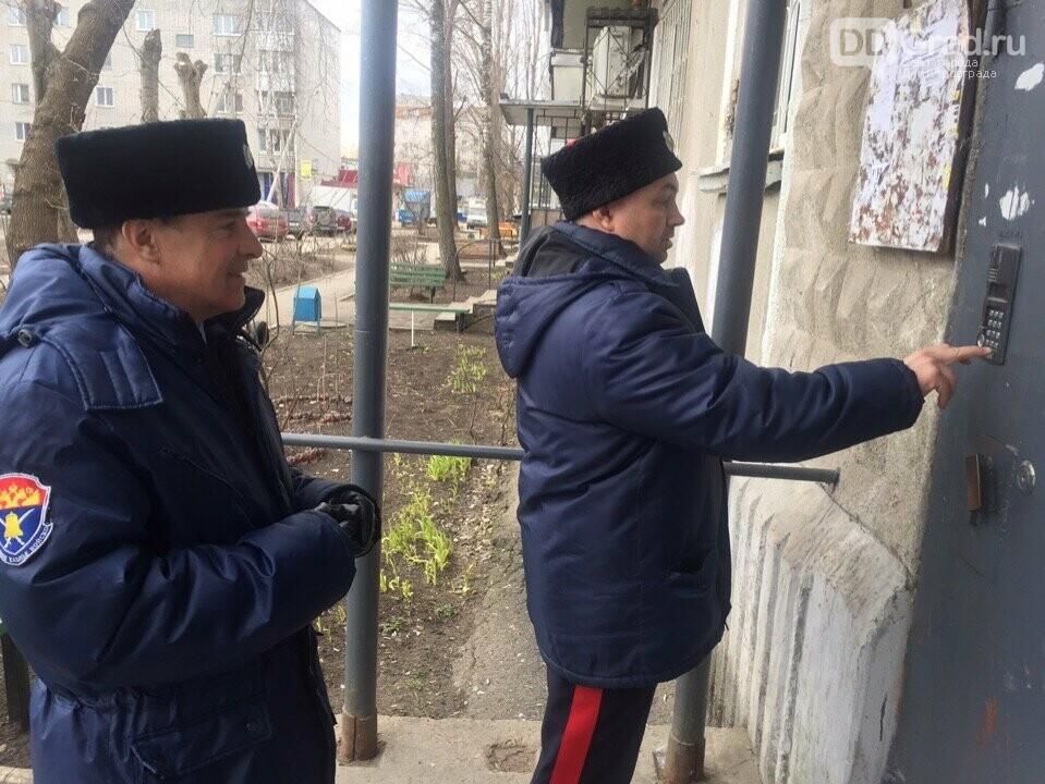 В Димитровграде проходят рейды полиции совместно с дружинниками, фото-2