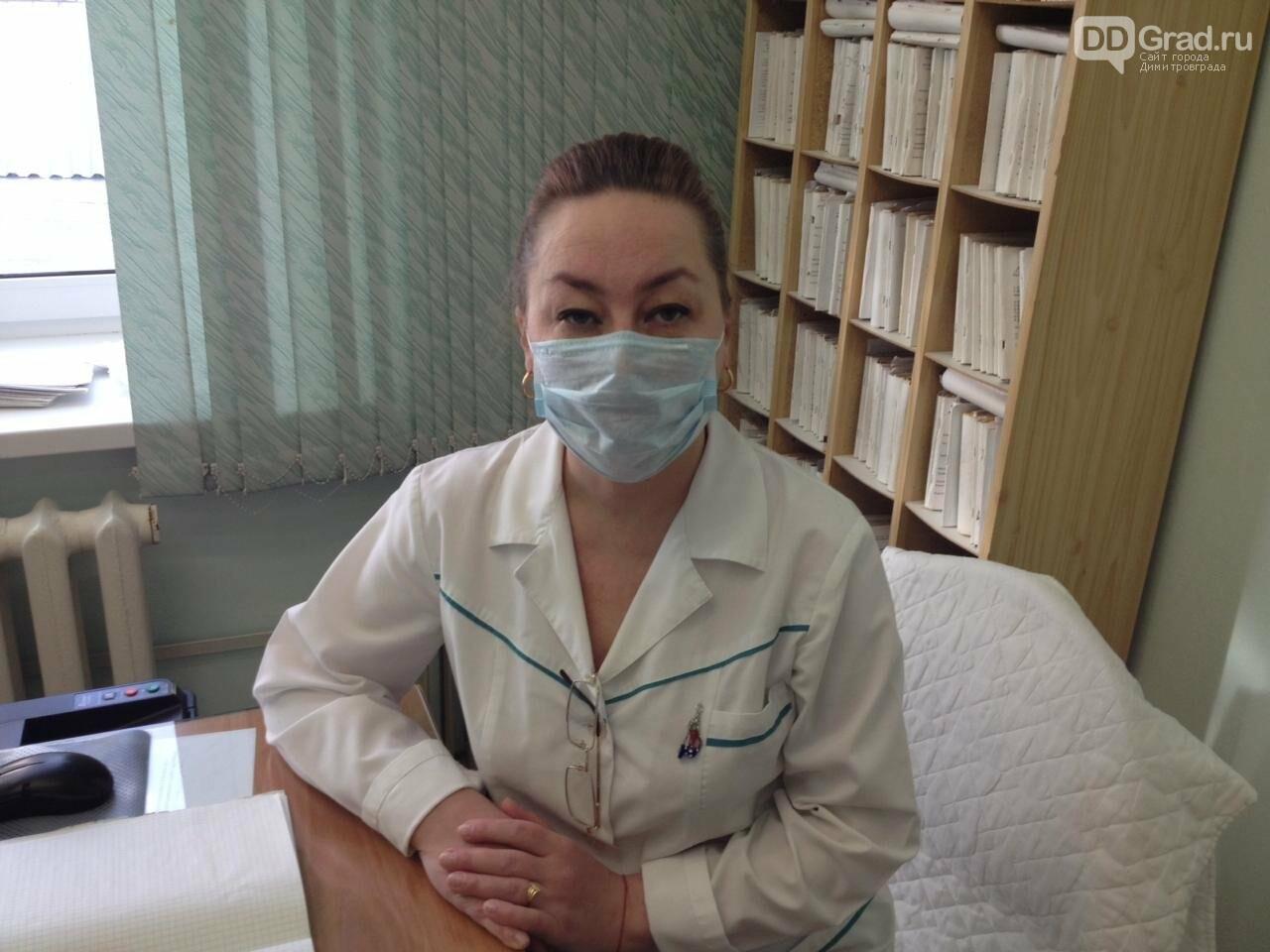 Гульнара Наильевна Вафина