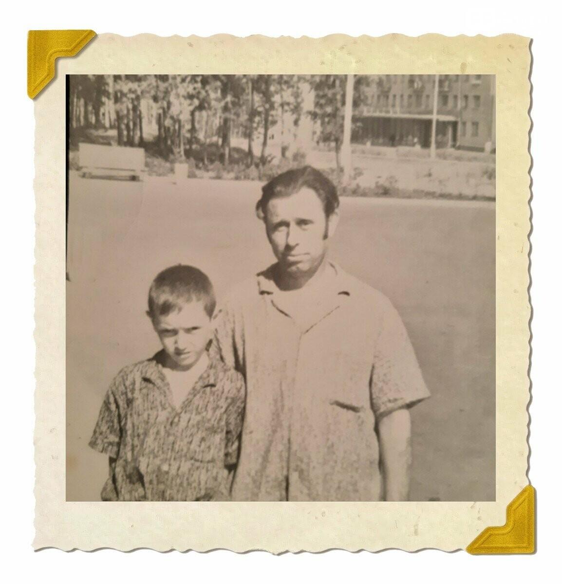 память через время...  димитровградец Вальков Михаил Яковлевич , фото-1
