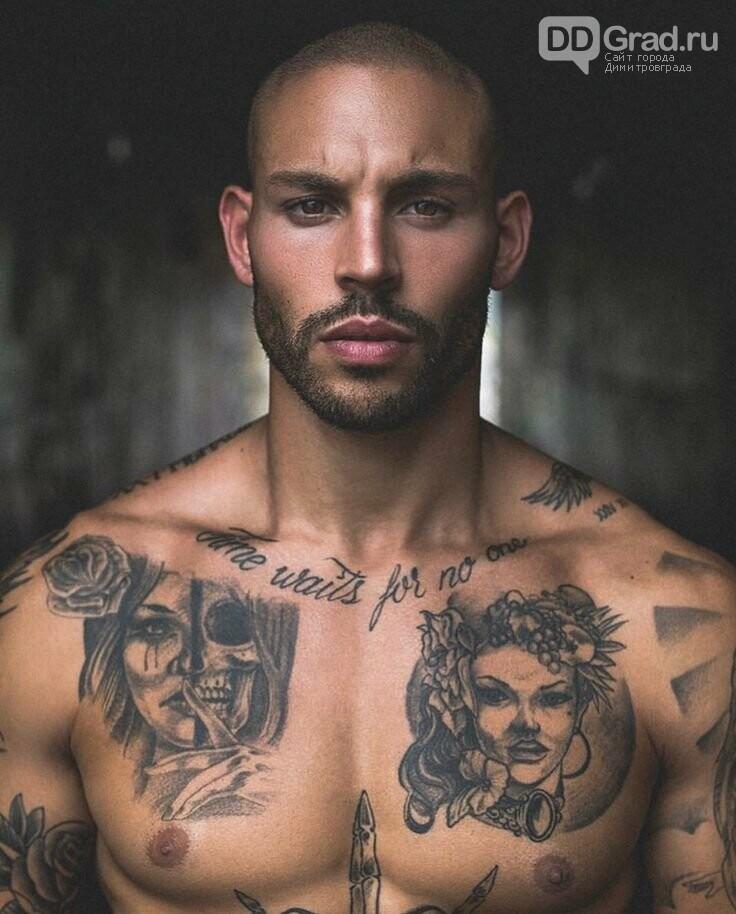 Татуировка-быть,или не быть? мнение димитровградцев, фото-1