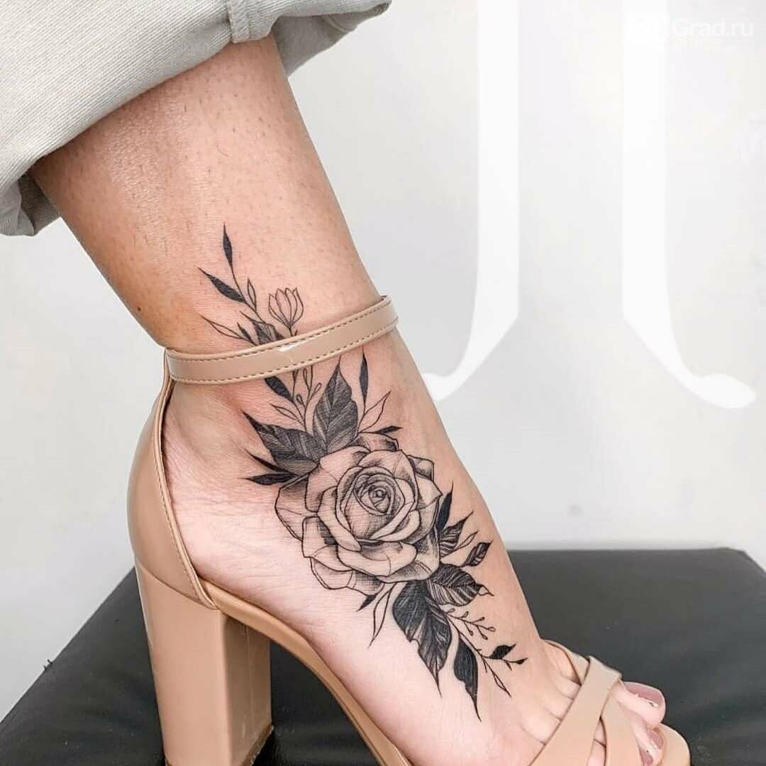 Татуировка-быть,или не быть? мнение димитровградцев, фото-5