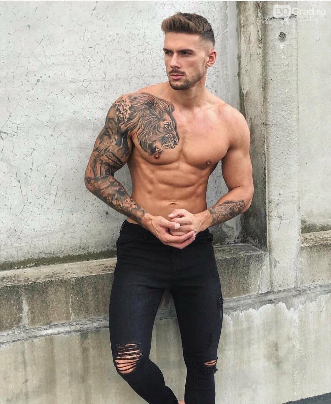 Татуировка-быть,или не быть? мнение димитровградцев, фото-2