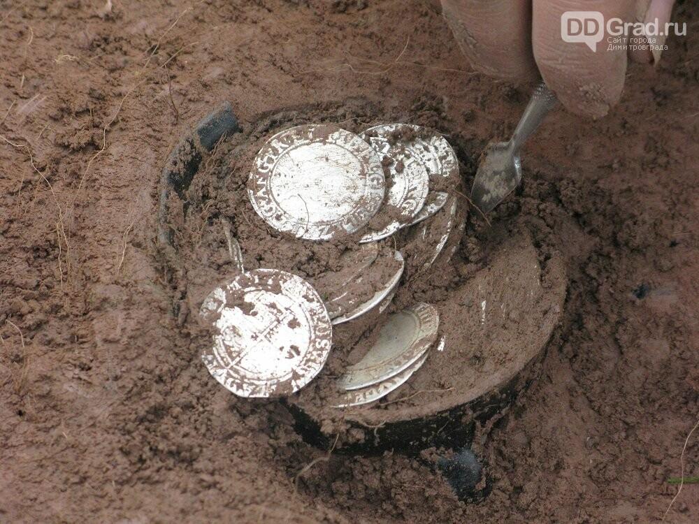 Кладоискатели с металлоискателем, фото-8