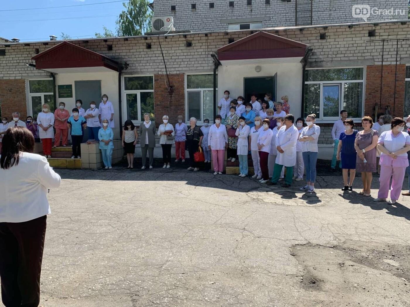 В Димитровграде поздравляли с Днем медицинского работника , фото-2