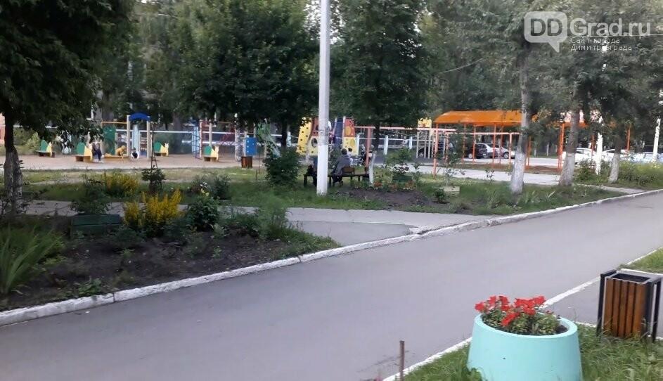 В Димитровграде полным ходом идёт реализация нацпроекта «Жильё и городская среда», фото-4