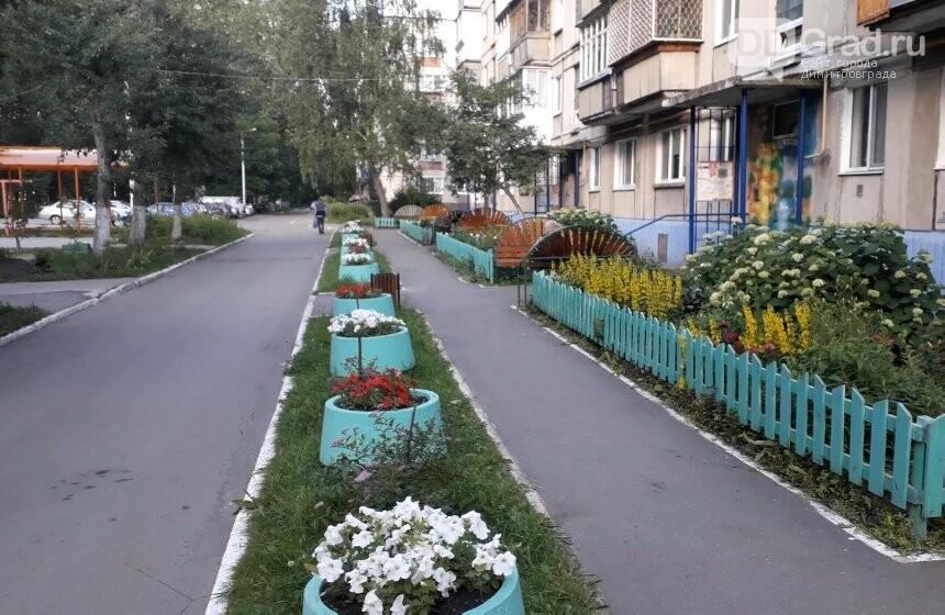 В Димитровграде полным ходом идёт реализация нацпроекта «Жильё и городская среда», фото-5