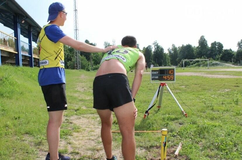 Димитровградские биатлонисты готовятся к возобновлению соревнований, фото-2