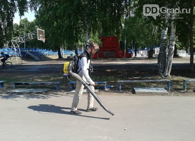 Димитровградские биатлонисты готовятся к возобновлению соревнований, фото-3