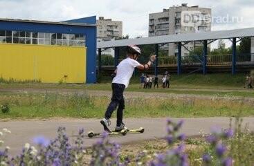 Димитровградские биатлонисты готовятся к возобновлению соревнований, фото-1
