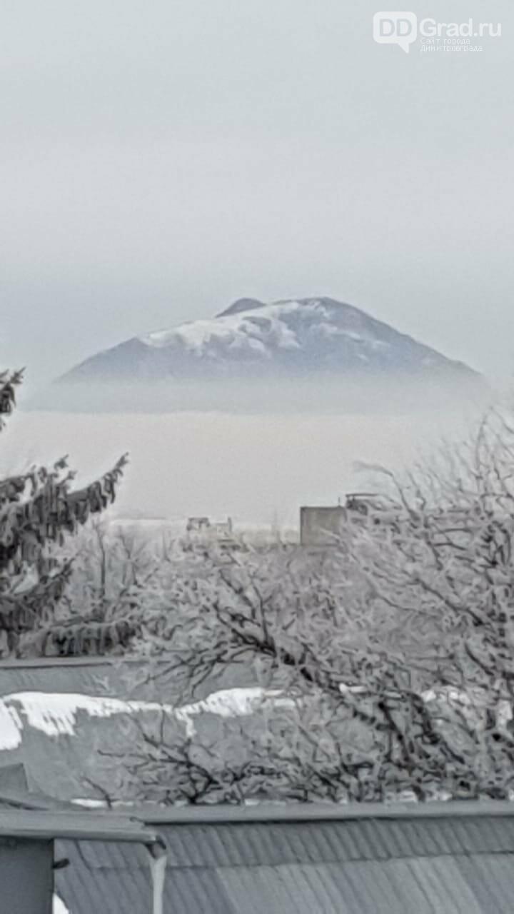 Путешествуя по России с квадратными глазами. Северный Кавказ. Часть 1, фото-1