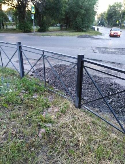 В Димитровграде сегодня на улице Куйбышева идёт ремонт дороги, фото-1