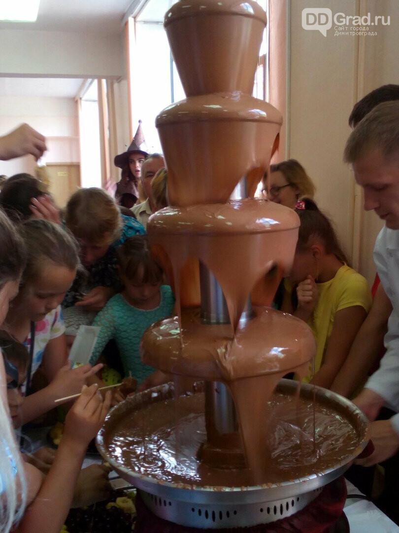 Сегодня отмечается Всемирный день шоколада , фото-1