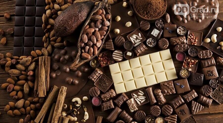 Сегодня отмечается Всемирный день шоколада , фото-2