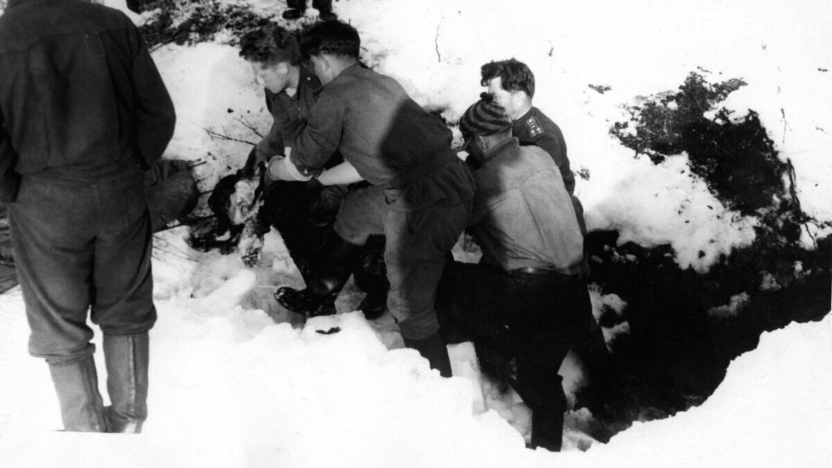 Поставлена точка в деле гибели группы Дятлова, фото-2