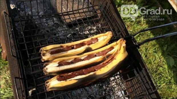 Рецепты быстрых закусок к шашлыку, фото-5