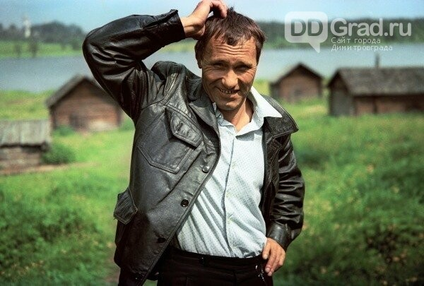 25 июля день рождения В.М. Шукшина, фото-3