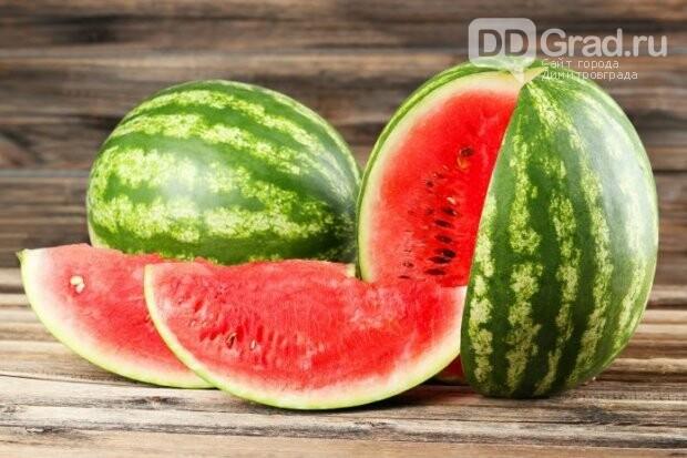 О полезных свойствах главной ягоды лета - арбузе , фото-1