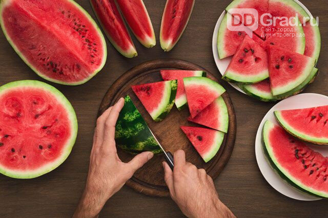 О полезных свойствах главной ягоды лета - арбузе , фото-2