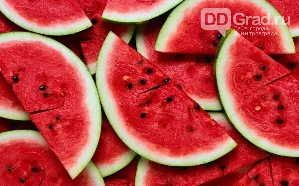 О полезных свойствах главной ягоды лета - арбузе , фото-3