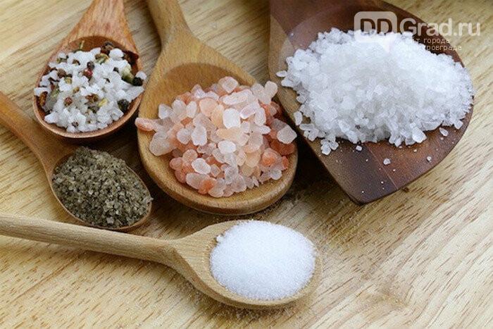 Поваренаая соль: польза и вред для организма человека?, фото-4