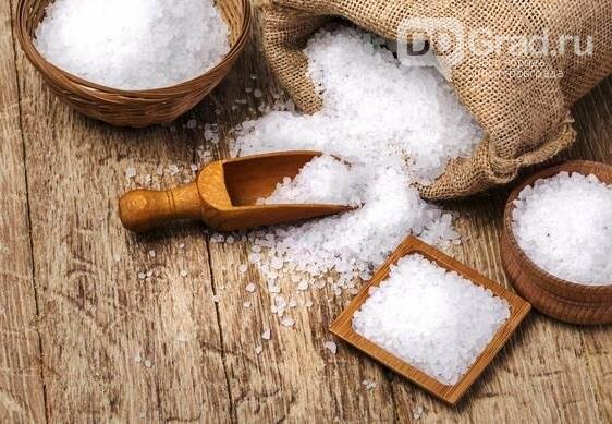 Поваренаая соль: польза и вред для организма человека?, фото-2