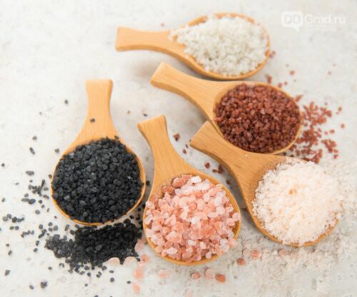 Поваренаая соль: польза и вред для организма человека?, фото-3