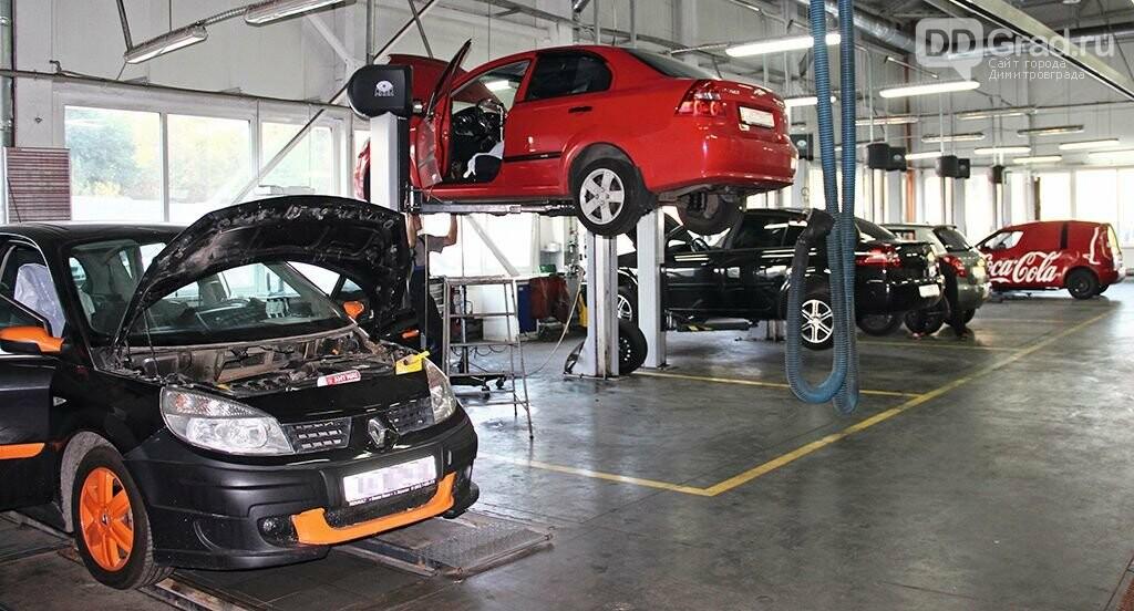 Ремонт автомобилей в России может подорожать в 10 раз, фото-1