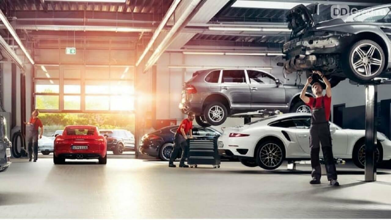 Ремонт автомобилей в России может подорожать в 10 раз, фото-2
