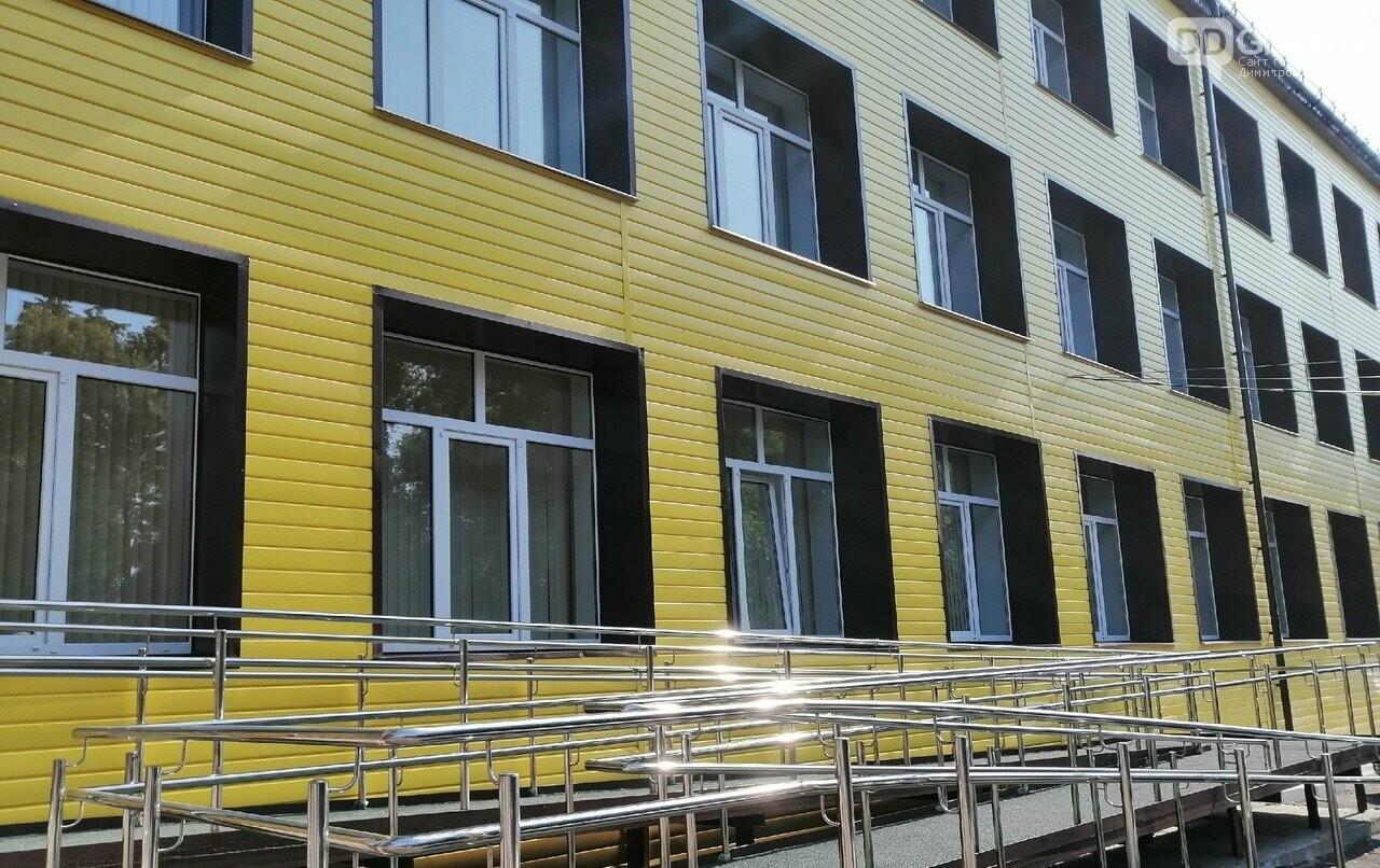 Димитровградские ученики сядут за парты Средней школы №10 в новом учебном году, фото-5