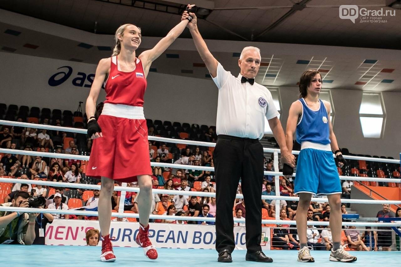 В Ульяновской области пройдёт чемпионат России по боксу среди женщин, фото-1