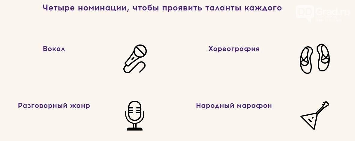 Многодетные семьи Ульяновской области приглашают принять участие в «Марафоне талантов», фото-1