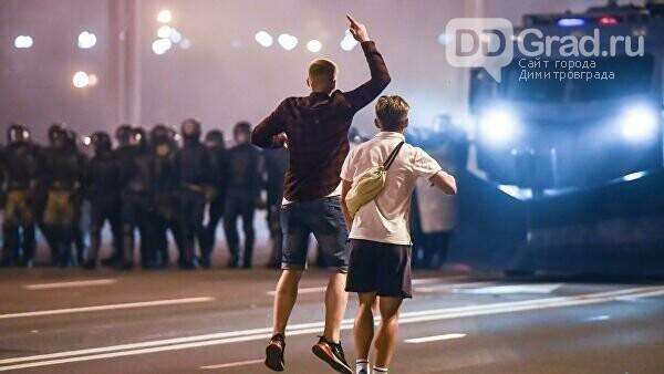 В Республике Беларусь растёт число несогласных с результатами президентских выборов, фото-2