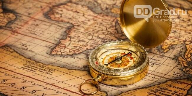 Сегодня в России отмечается День географа, фото-1