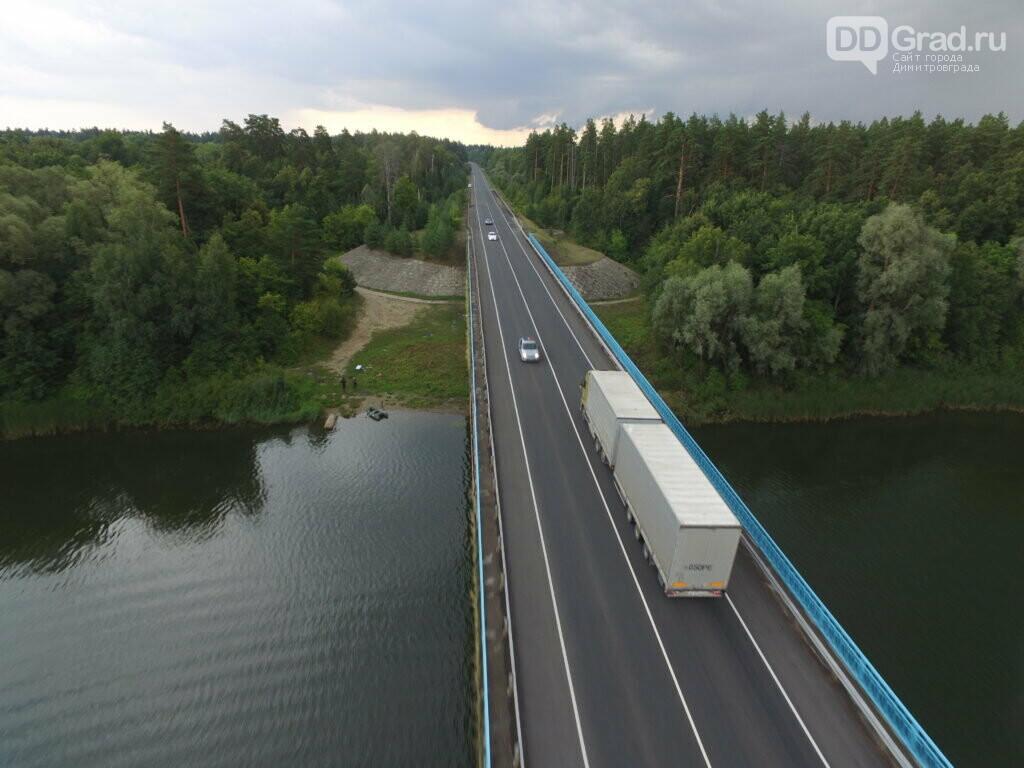 Завершены работы по обновлению асфальта на трассе «Ульяновск – Димитровград — Самара», фото-4