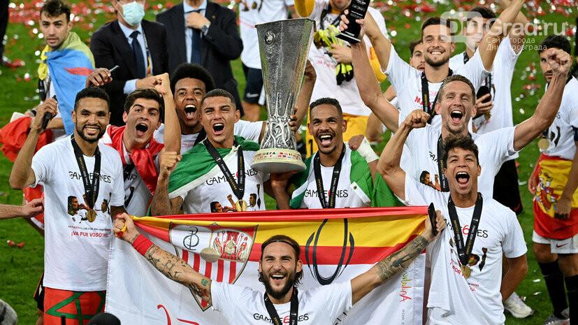 Определился победитель Лиги чемпионов УЕФА, фото-3