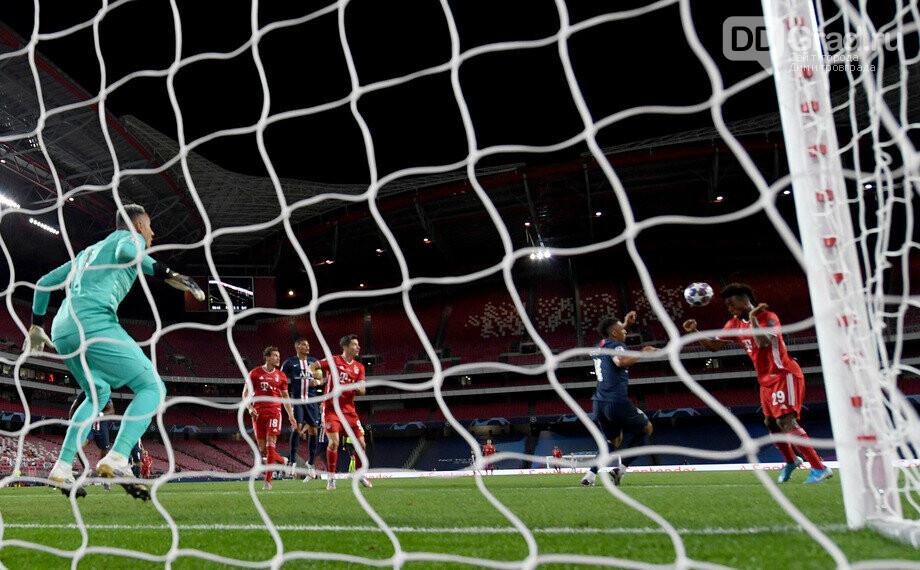 Определился победитель Лиги чемпионов УЕФА, фото-2