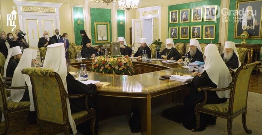 Назначен новый Глава Симбирской митрополии, фото-1