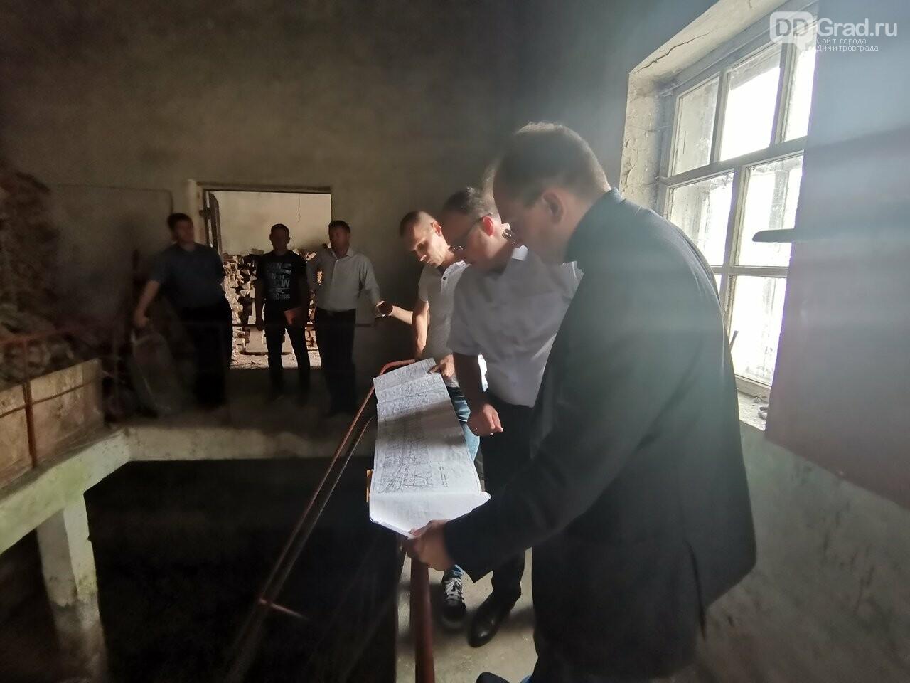 Законсервированная станция водопонижения поможет жителям Зайцева посёлка, фото-2
