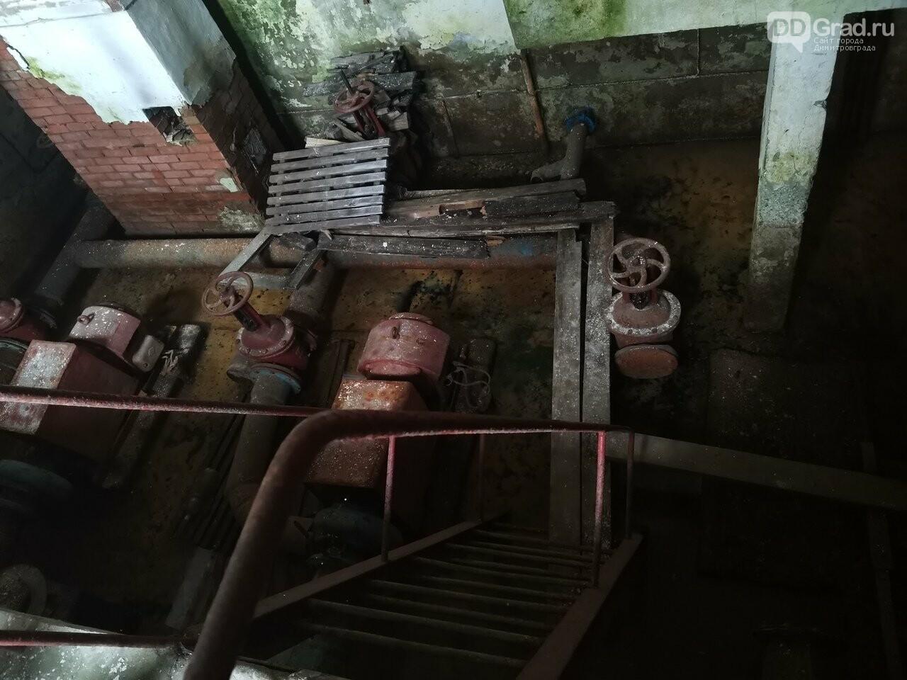 Законсервированная станция водопонижения поможет жителям Зайцева посёлка, фото-3