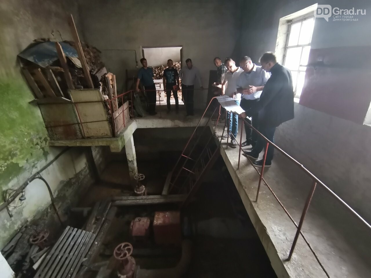 Законсервированная станция водопонижения поможет жителям Зайцева посёлка, фото-1