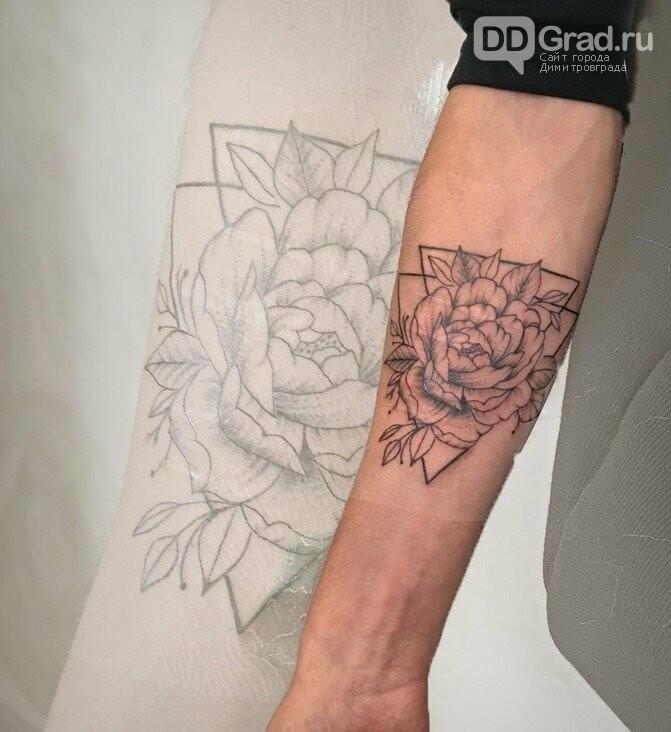 Димитровградский тату-мастер Алексей Иванов ответил на самые распространённые вопросы о татуировках , фото-6