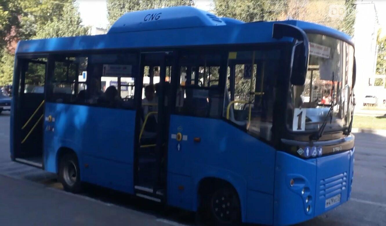 В Димитровград прибыла партия новых городских автобусов, фото-2