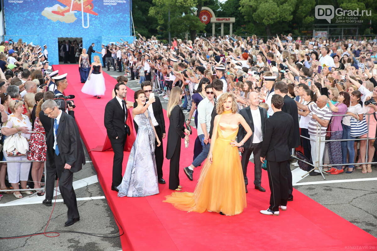 В России состоится открытый фестиваль «Кинотавр», фото-1