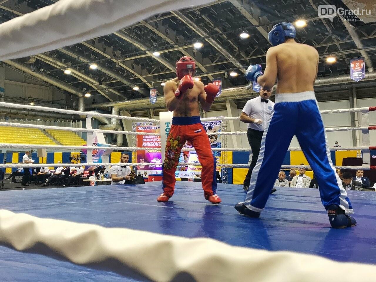 В Ульяновске проходит чемпионат России по кикбоксингу, фото-2